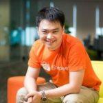 Chris Feng directeur du mobile la startup Garuda
