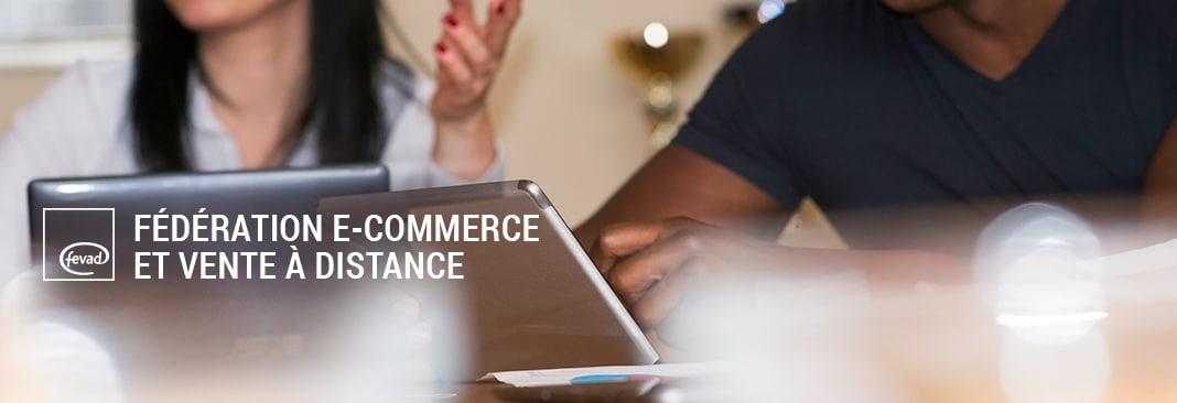 FEVAD Fédération e-commerce et vente à distance