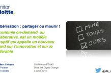 Economie collaborative