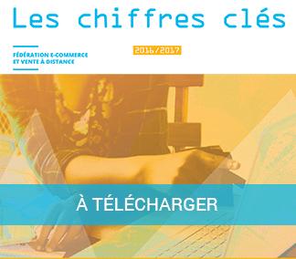 Chiffres clés e-commerce 2017 Fr