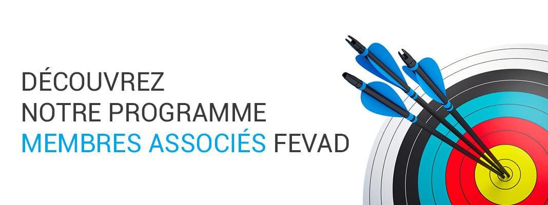 Programme membres associés