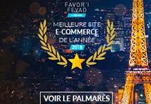 Newsletter e-commerce janvier