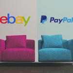 Ebay / Paypal