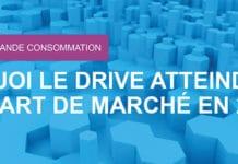 L'état du drive en France