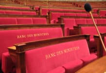 Hémicycle - Assemblée Nationale